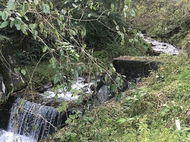 河川清掃の位置つけ